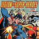 Superboy and the Legion of Super Heros #225 (FN to VF-)