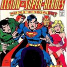 Superboy and the Legion of Super Heros #228 (FN to VF-)