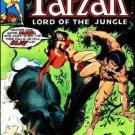 Tarzan: Lord of the Jungle #6  (FN to VF-)