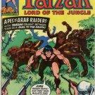 Tarzan: Lord of the Jungle #8  (FN to VF-)