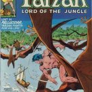 Tarzan: Lord of the Jungle #21  (FN to VF-)