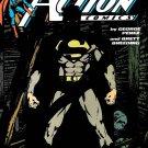 Action Comics 644  (VF+)