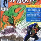 Amazing Spiderman #277  (VF to VF+)