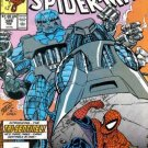 Amazing Spiderman #329  (NM-)
