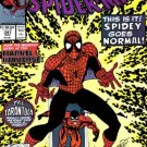 Amazing Spiderman #341  (NM-)