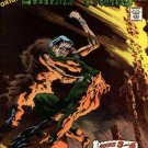 DC Series Special #14 Swamp Thing  (VF)