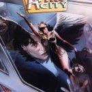 Kurt Busiek's Astro City  #4   (NM-)