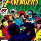 Avengers #218  (VF to VF+)
