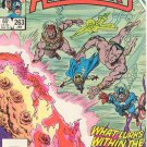 Avengers #263  (VF to VF+)