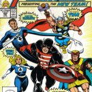 Avengers #300  (VF+ to NM-)
