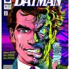 Batman Annual #14  (VF to VF+)