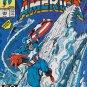 Captain America #384  (NM-)