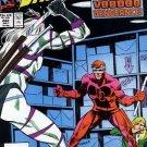 Daredevil #244  (NM-)