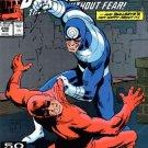 Daredevil #290  (NM-)