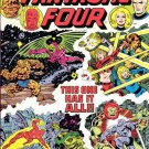 Fantastic Four #183  (FN to VF-)
