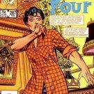 Fantastic Four #287  (NM-)