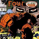 Fantastic Four #350  (VF+ to NM-)