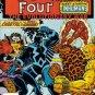 Fantastic Four Annual #21  (VF+)