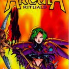 Warrior Nun Areala #3: Rituals  NM