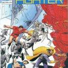 Magnus Robot Fighter #10  (VF+ to NM-)