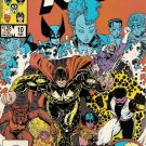 All new Giant Size X-Men Annual #10  (NM-)