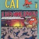 Fat Freddy's Cat #1  (NM-) (3rd print)