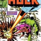 Incredible Hulk  #318  (NM-)
