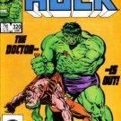 Incredible Hulk #320  (NM-)