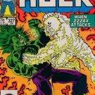 Incredible Hulk #327  (VF+ to NM-)
