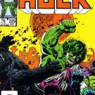 Incredible Hulk #329  (VF+ to NM-)