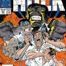 Incredible Hulk #353  (VF to VF+)