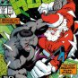 Incredible Hulk #378  NM