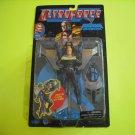 Ultraforce Hardcase Ultra Hero Action Figure
