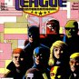 Justice League International #7 (VF-)