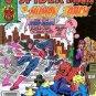 Marvel Comics Group #121 (FN to VF-)