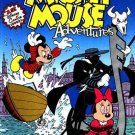 Mickey Mouse Adventures #1  (NM-)