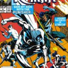 Marc Spector: Moon Knight #9  NM