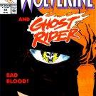Marvel Comics Presents #64 (NM-)