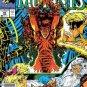 New Mutants #85  (NM-)