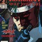 Punisher War Journal #11  (VF+)