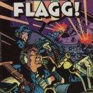 American Flagg #6  NM