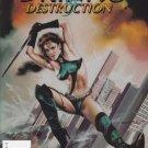 Brink of Destruction #1  (NM-)