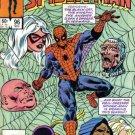 Spectacular Spiderman #96- Canada Version (VF+)