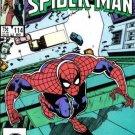 Spectacular Spiderman #114  (VF)