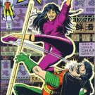 Robin Mini Series #4  (NM-)