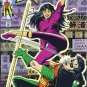 Robin Mini Series #4  (NM-)
