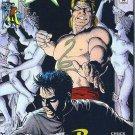 Robin Mini Series #5  (NM-)