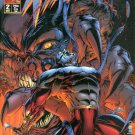 Ripeclaw #2  (VF to VF+)