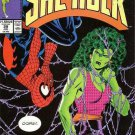 Sensational She-Hulk #29 (NM-)
