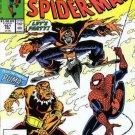 Spectacular Spiderman #161  (NM-)